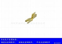 美規插座五金件FXD-620