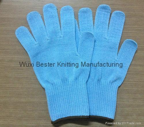 meat cutter gloves 1