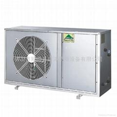 碧涞空气能热水器RB-6K