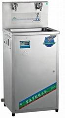 碧涞节能数码温热饮水机JN-2A20