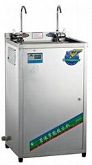 碧涞节能数码温热饮水机JN-2B20