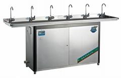 碧涞节能数码温热饮水机JN-6A60
