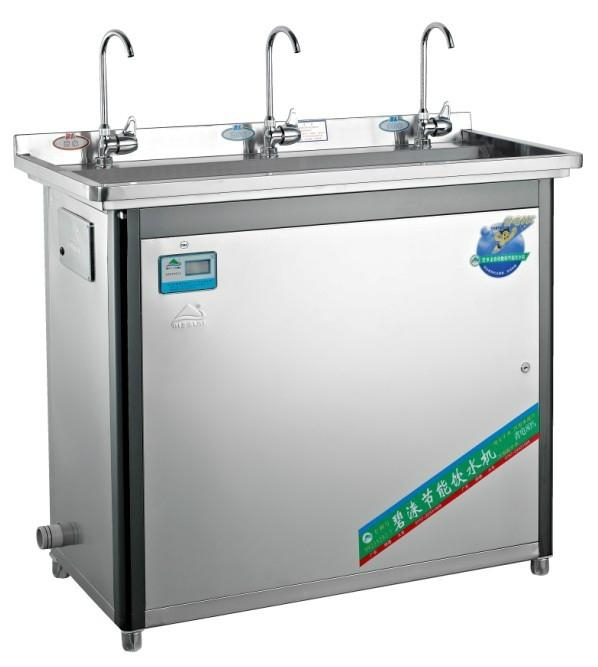 碧涞节能数码温热饮水机JN-3B30 1