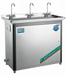 碧涞节能数码温热饮水机JN-3B30