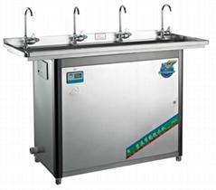 碧涞节能数码温热饮水机JN-4B30