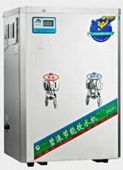 碧涞节能数码温热饮水机JN-2T15