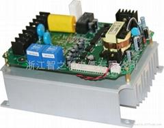 西安PLC软启动伺服系统编码器