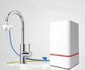 multi-stage tap water purifier