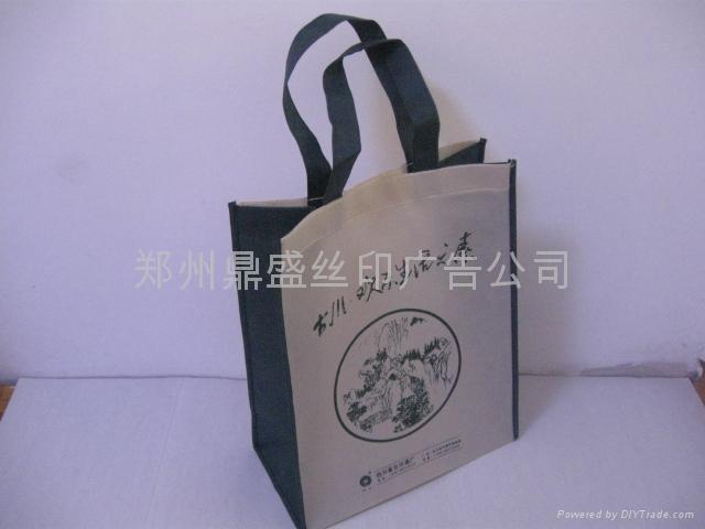 郑州无纺布袋 2