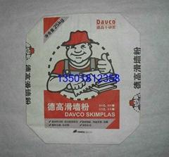 瓷砖胶包装袋