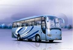 金龙大巴客车