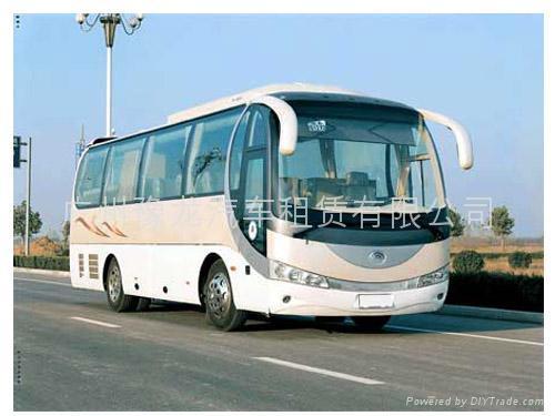 金龙大巴客车 3