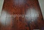 One strip flooring