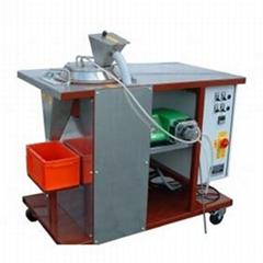 實驗室種子包衣機