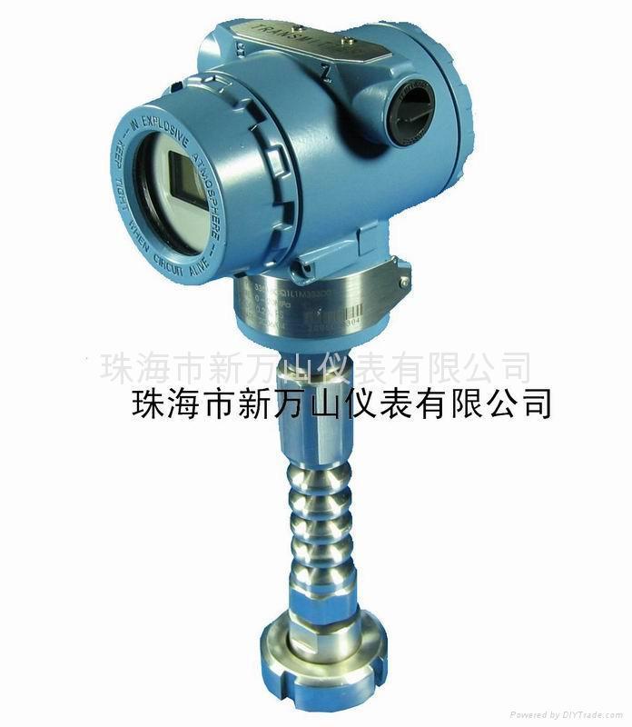 卫生型压力变送器 1