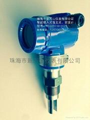 音叉密度计 WS3051-H-YC