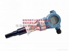 万山仪表WS3051MD-H-YC26智能防腐型密度计