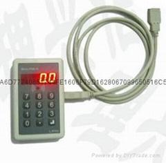 售水机手持充值机IC卡充值LS910型