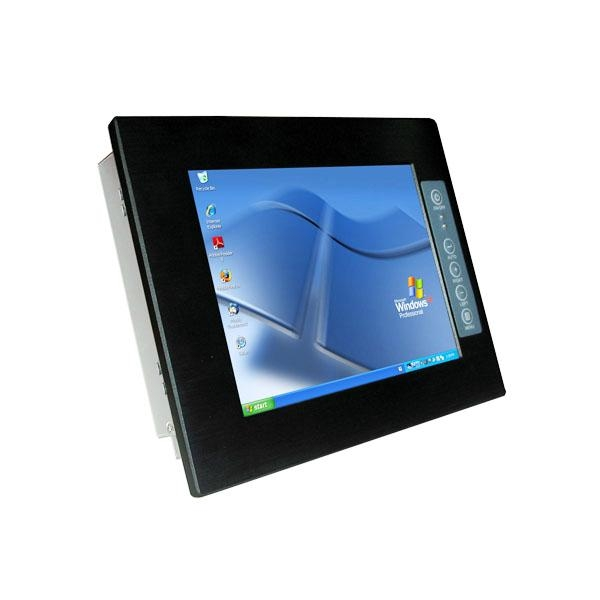 8寸工業顯示器帶觸摸屏 2