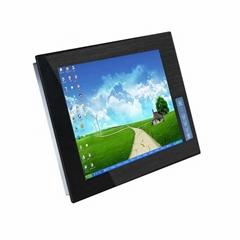 12.1寸工业触摸屏显示器