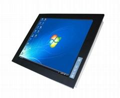 19寸工业显示器带触摸屏