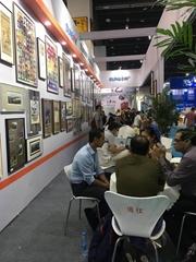 2020義烏油畫油畫布展會