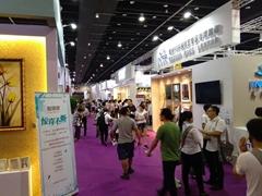 2020中國義烏家居軟裝飾品擺件挂件展會