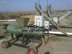Animal Dung Dewater Machine