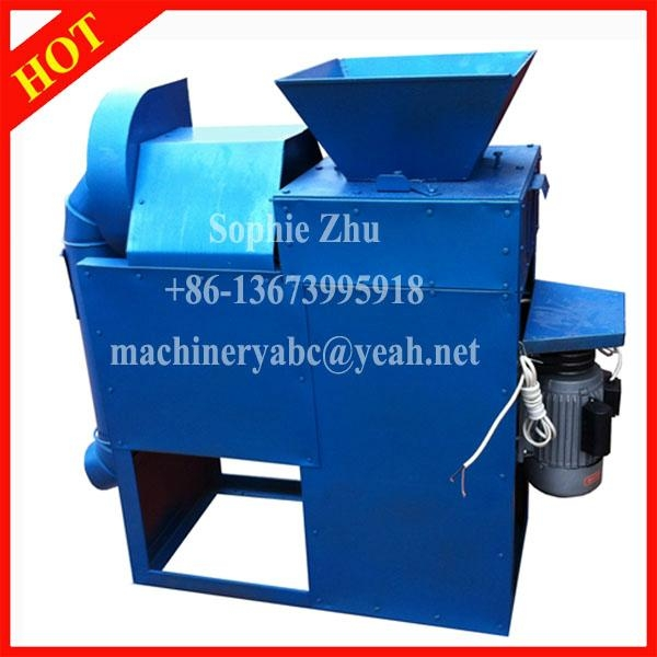 Soybean Peeling Machine Soybean Peeler Soybean Skin Removing Machine 2