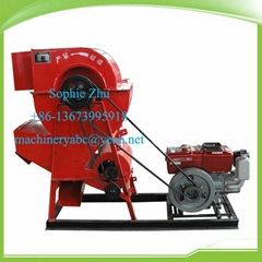 Soybean Thresher Wheat T