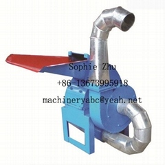 Corn Hammer Mill Animal Feed Hammer Mill Crusher Maize Hammer Milling Machine
