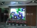 PH6室內表貼全彩顯示屏 2