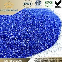 heat resistance wholesale holographic glitter powder