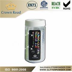 90 gram decorations glitter powder glitter jar for paper craft