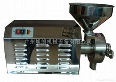 不锈钢黄豆磨粉机