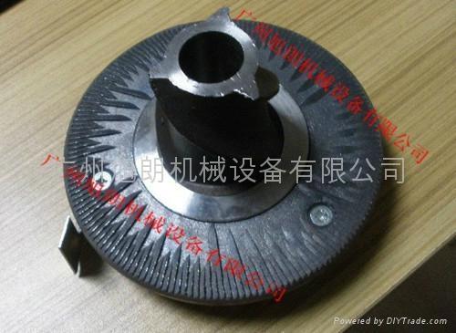 不锈钢磨粉机黄豆磨粉机不锈钢五谷杂粮磨粉机 5