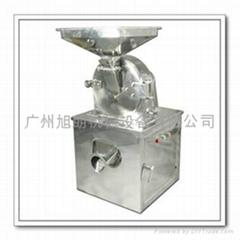 食品香料加工不锈钢涡轮粉碎机