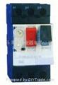 施耐德电动机保护器GV2ME1