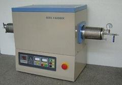 1750度高溫實驗管式爐