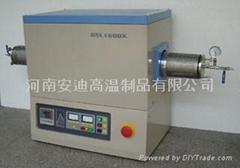 1200度高溫管式爐