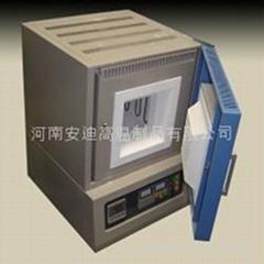 1250度高溫箱式爐