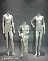 女裝模特展示道具