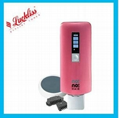Fully Automatically Hair Removal and Easy to Use
