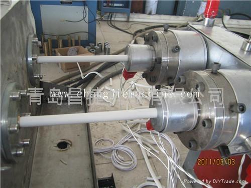 供應Pvc管材生產線 1