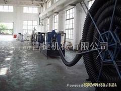 供應COD光纜護套管生產線