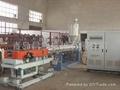 供應單雙壁波紋管生產線