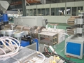 供應木塑型材生產線 2