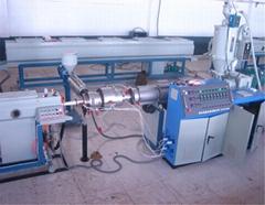 PERTⅡ型管材生產線