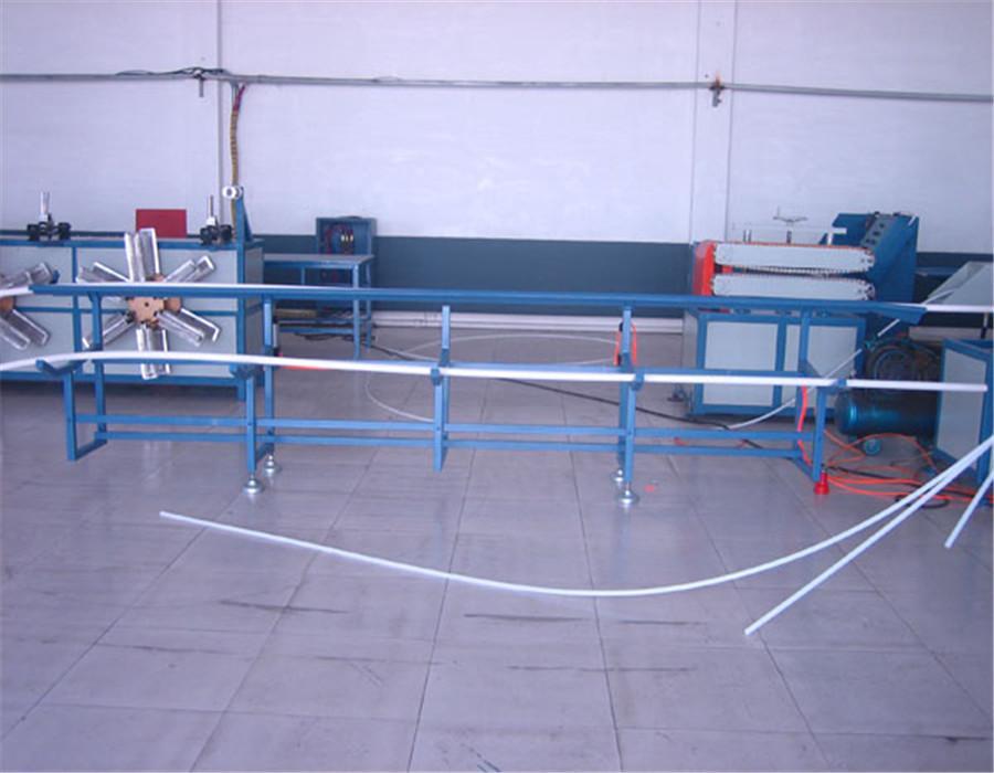 PERTⅡ型管材生產線 2