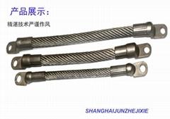 高鐵不鏽鋼連接線材料正宗